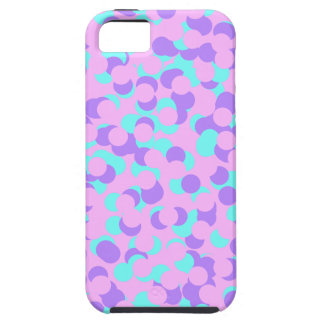 Minty Sweetheart Confetti iPhone 5 Case