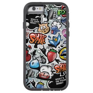 Minus Tough Xtreme Phone Case