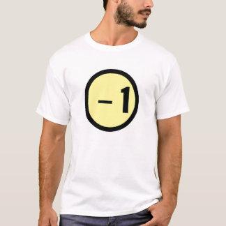 Minusone T-Shirt