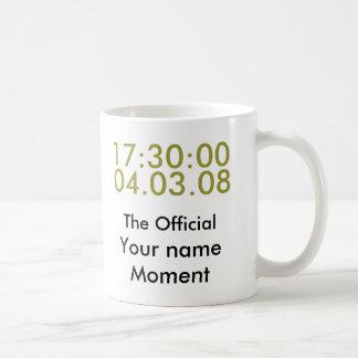 Minutaur Official Moment Mug