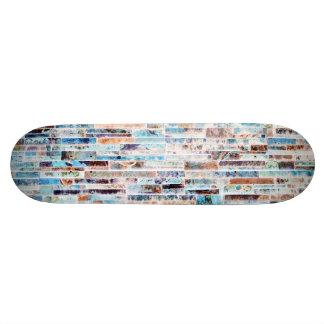 Minutiae Skateboard