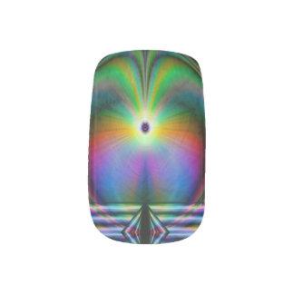 Minx Nail Art