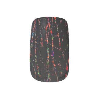 Minx Nails Minx Nail Art