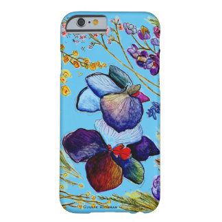Mira  Orchid IPhone Case