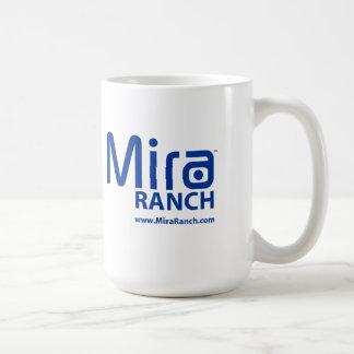 Mira Ranch 15oz Coffee Mug