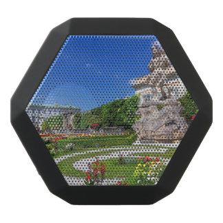 Mirabell palace and gardens, Salzburg, Austria Black Bluetooth Speaker