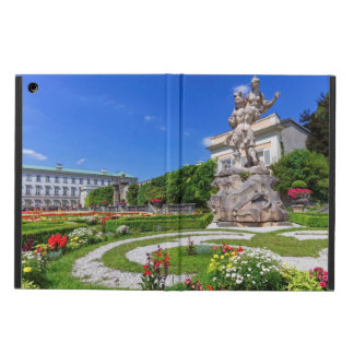 Mirabell palace and gardens, Salzburg, Austria Cover For iPad Air