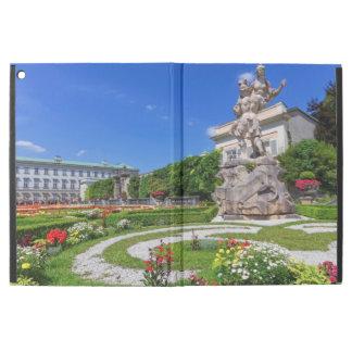 "Mirabell palace and gardens, Salzburg, Austria iPad Pro 12.9"" Case"