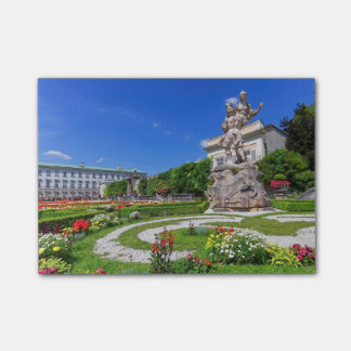Mirabell palace and gardens, Salzburg, Austria Post-it® Notes