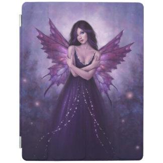 Mirabella Purple Butterfly Fairy iPad 2 3 4 Case iPad Cover