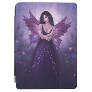 Mirabella Purple Butterfly Fairy iPad Air Case iPad Air Cover