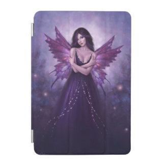 Mirabella Purple Butterfly Fairy iPad Mini Cover