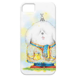 Miracle iPhone 5 Covers