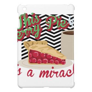Miracle Cherry Pie iPad Mini Cover