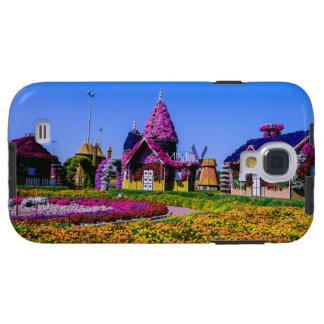 Miracle Garden, Dubai floral houses