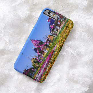 Miracle Garden, Dubai floral houses Barely There iPhone 6 Case