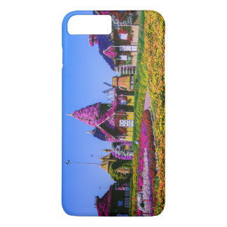 Miracle Garden, Dubai floral houses iPhone 7 Plus Case