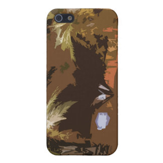 Miracle Mile in Miami Speck Case iPhone 5 Case