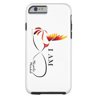 Miracle Minded iPhone 6/6s case Tough iPhone 6 Case