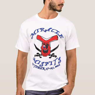Miracle Misfits T-Shirt