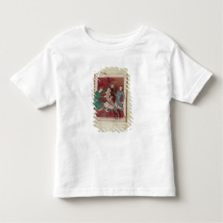 Miracle of St. Omer Shirt