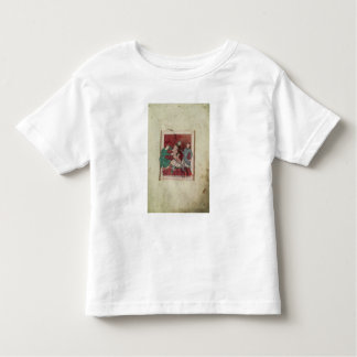 Miracle of St. Omer Toddler T-shirt