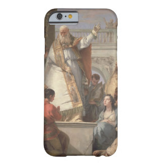 Miracle of St. Patrick, c.1746 (oil on canvas) Barely There iPhone 6 Case