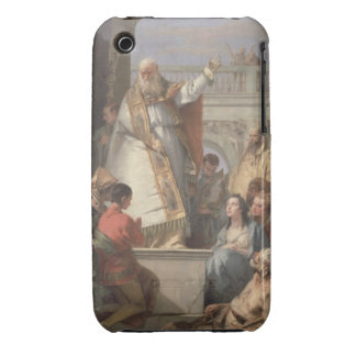 Miracle of St. Patrick, c.1746 (oil on canvas) iPhone 3 Cases