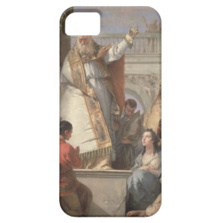 Miracle of St. Patrick, c.1746 (oil on canvas) iPhone 5 Covers
