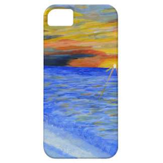 Miracle of Sunset iPhone 5 Cover