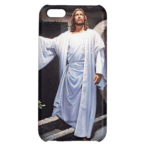 Miracle of the Resurrection iPhone Case Cover For iPhone 5C