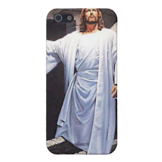 Miracle of the Resurrection iPhone Case iPhone 5/5S Covers