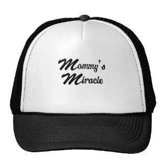 miracle trucker hat