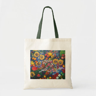 Miracles Around Me Tote Bag