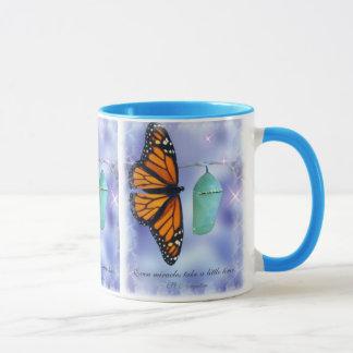 Miracles mug