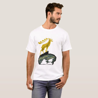 Miraculous Deer T-Shirt