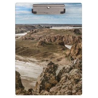 Miradores de Darwin, Santa Cruz Argentina Clipboard