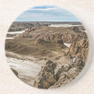 Miradores de Darwin, Santa Cruz Argentina Coaster