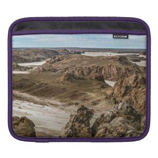 Miradores de Darwin, Santa Cruz Argentina iPad Sleeve