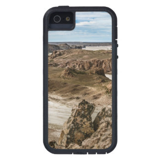 Miradores de Darwin, Santa Cruz Argentina iPhone 5 Cases