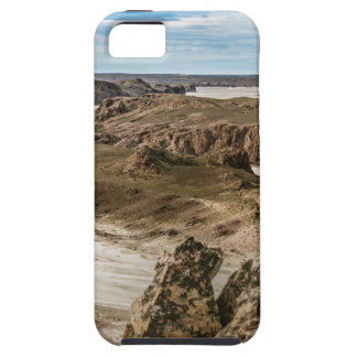 Miradores de Darwin, Santa Cruz Argentina iPhone 5 Covers