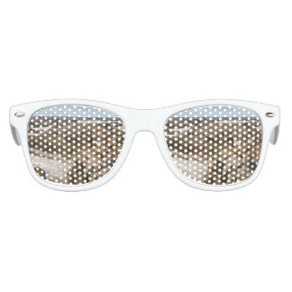 Miradores de Darwin, Santa Cruz Argentina Kids Sunglasses