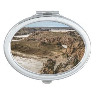 Miradores de Darwin, Santa Cruz Argentina Travel Mirror