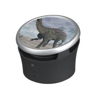 Miragaia dinosaur - 3D render Bluetooth Speaker