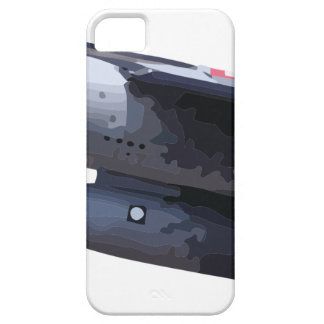 Mirage_F1_-_RIAT_2013_(9601566088) iPhone 5 Cover
