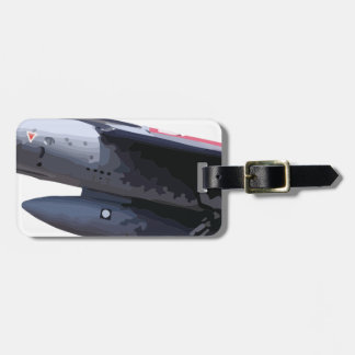 Mirage_F1_-_RIAT_2013_(9601566088) Luggage Tag
