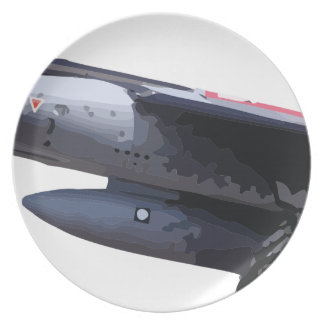 Mirage_F1_-_RIAT_2013_(9601566088) Plate