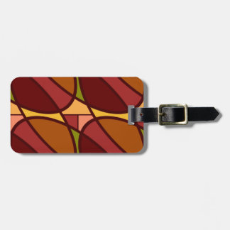 Mirage Luggage Tag