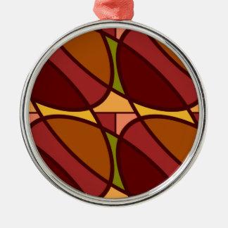 Mirage Metal Ornament
