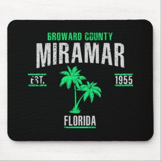 Miramar Mouse Pad